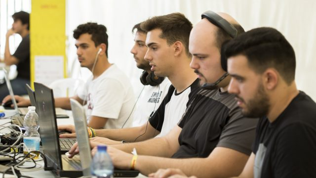 Hackathon Castellón bets in Smart Cities in its fourth edition