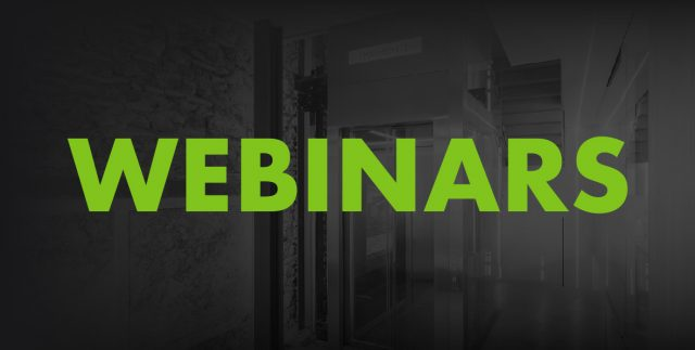 Sign up for Nayar Systems' webinars