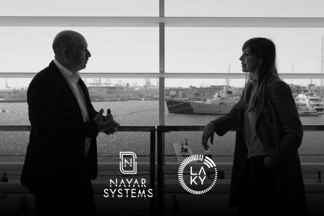 Nayar Systems and Laky Join forces as technology partners to drive access digitization