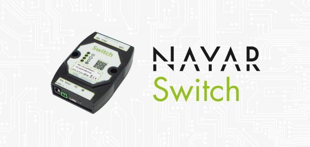 Nayar Switch, tu ascensor más conectado que nunca