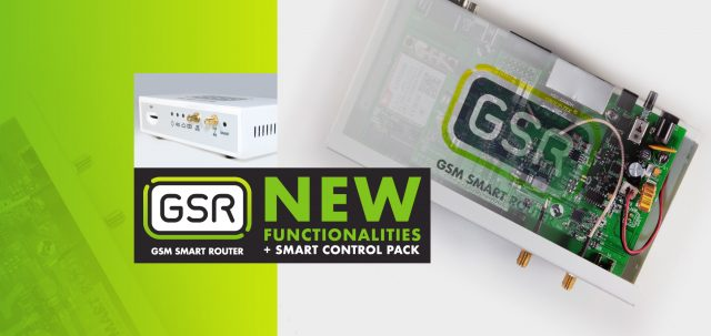 Nayar Systems incorporates new functionalities to its GSR to offer a complete solution for the control of your elevators.