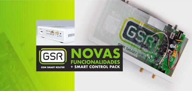 O GSR da Nayar Systems incorpora novas funcionalidades e oferece-te a solução integral para o controlo do teu parque de elevadores